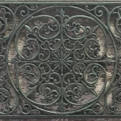 Custom Home Decor Piece