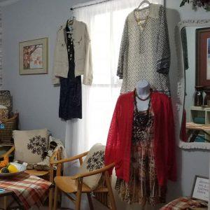 Vintage Custom Clothing